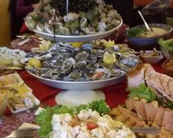 Restaurant La Fontaine - Artenay - Traiteur